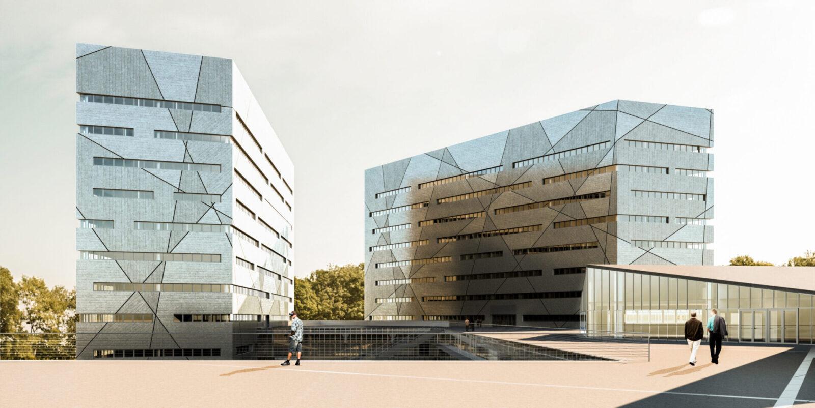 Nuova Scuola Politecnica Genova