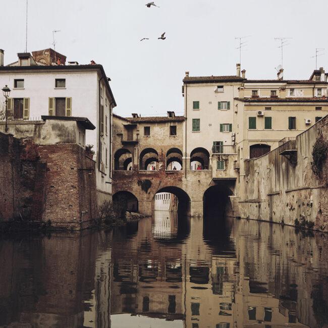 Pescherie di Giulio Romano Mantova