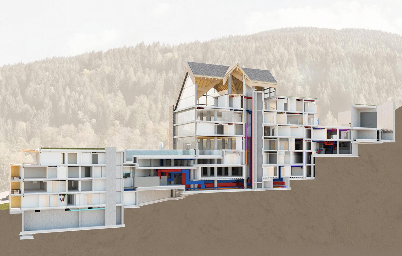 Lefay Resort & SPA Dolomiti BIM