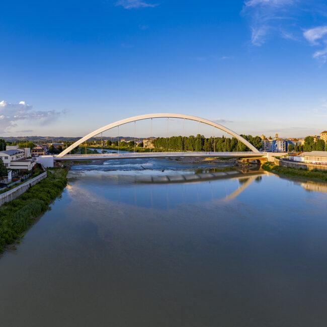 Ponte Cittadella Alessandria