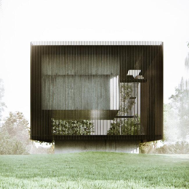 render university island vincitore concorso di architettura YAC 2016