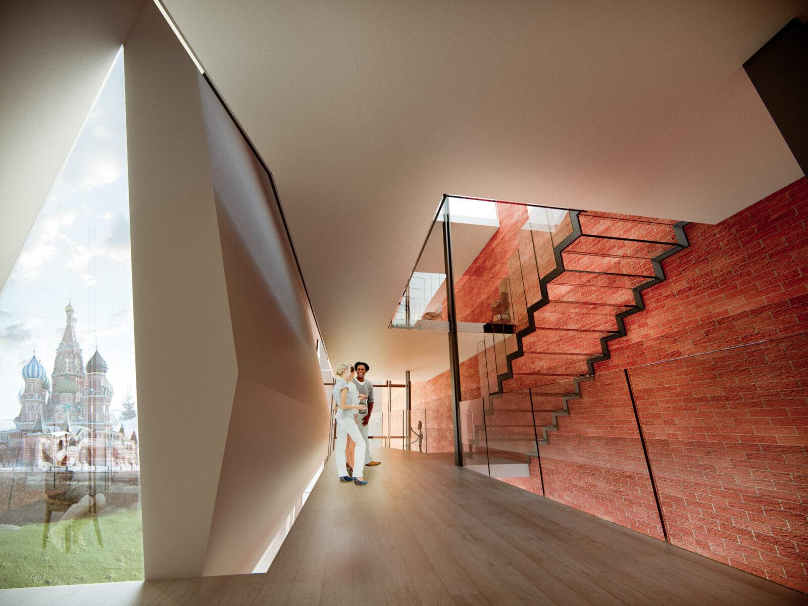 render tolerance pavilion vincitore concorso di architettura HMMD 2015