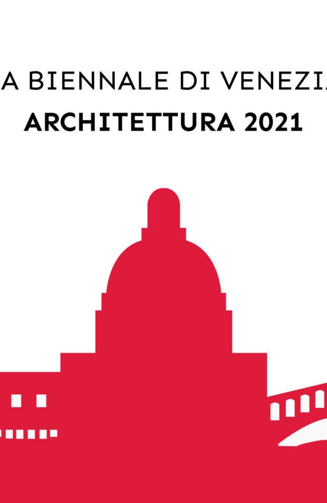 17ª biennale di architettura di venezia how we will live together