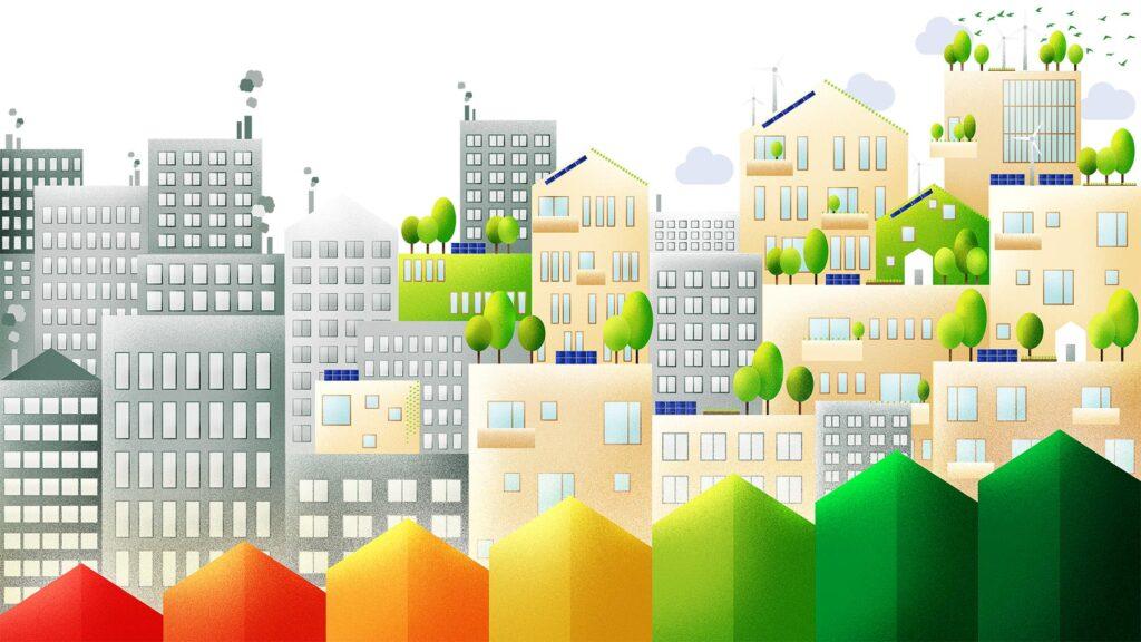 superbonus 110%, rigenerazione urbana, digitale